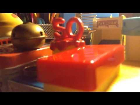50th Century Cake logo (20th Century Fox logo Parody)