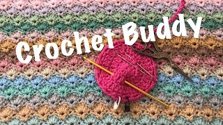 HOW TO MAKE A CROCHET BUDDY | Easy to follow crochet tutorial by Ophelia Talks