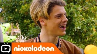 'Never Have I Ever' with Jace Norman | Nickelodeon UK