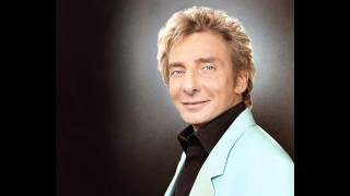 barry manilow -  please don't be scared