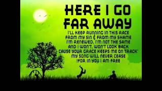 Here I Go - Sam Ock (Lyrics)
