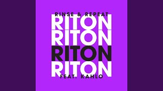 Rinse & Repeat (Extended Mix)