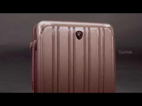 Heys Duotrak Luggage