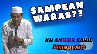 Gambar cover SAMPYAN WARAS ?? JiaN Gawe NgKaK TeNan KH Anwar Zahid Terbaru Januari 2019