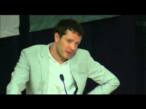 Keynote: Damian Kulash