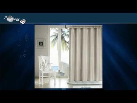 H2Ology Shower Curtain R1