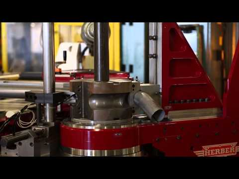 American Hydroformers - Herber Automated Tube Bender