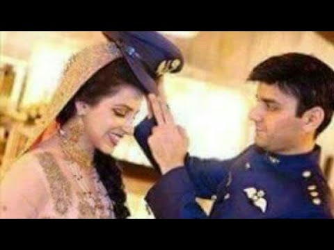 Indian Army Couples vs Pak Army lovely Couples | New Song