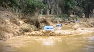 "Banjir 2014: Video 2 ""Meredah Selut"""