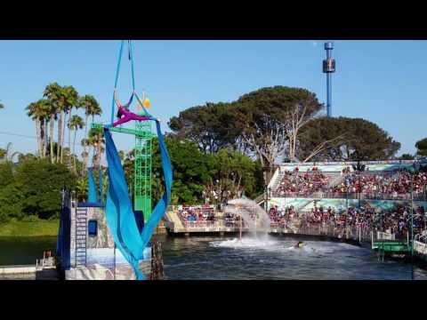 Cirque de la Mer  Triple Act 2016