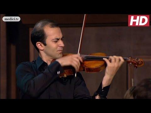 #TCH15 - Violin Round 2: Haik Kazazyan