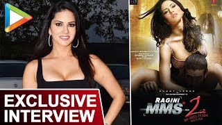 Repeat youtube video Sunny Leone BOLD Interview On Ragini MMS 2 Part 3