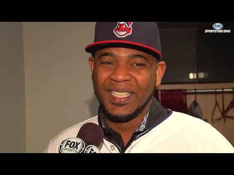 Edwin Encarnacion explains decision to sign with Indians