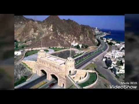 Muscat City tour - Oman Day tours