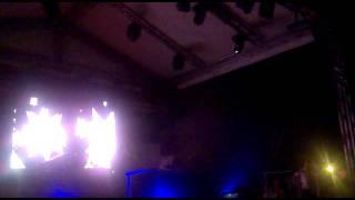 Armin van Buuren @ Papaya - intro (Orjan Nielsen - The mule).mp4