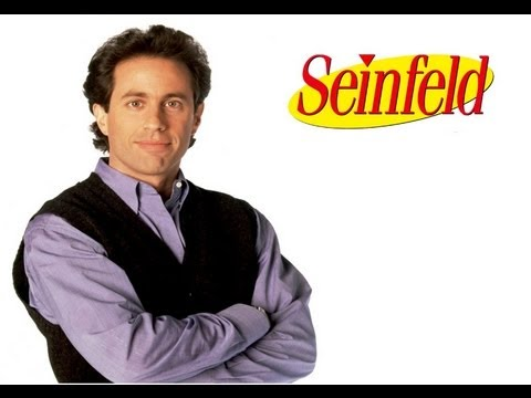 Seinfeld | Jerry Seinfeld