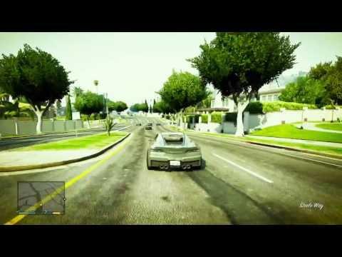 GTA 5 Trucos - Recargar Habilidad Especial