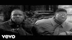 Boyz II Men - Let It Snow (Official Music Video) ft. Brian McKnight