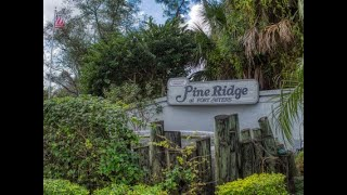 Digital Media Studio - Pine Ridge Condominiums in Fort Myers Florida