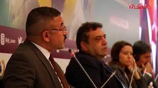 İSTANBUL GÜVENLİK KONFERANSI - 3. TÜRKİYE - KÖRFEZ SAVUNMA ve GÜVENLİK FORUMU 2019