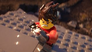 The LEGO NINJAGO Movie - Me & My Minifig: Michael Peña