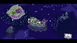 Gyro Bandits Gameplay | Android Arcade Game