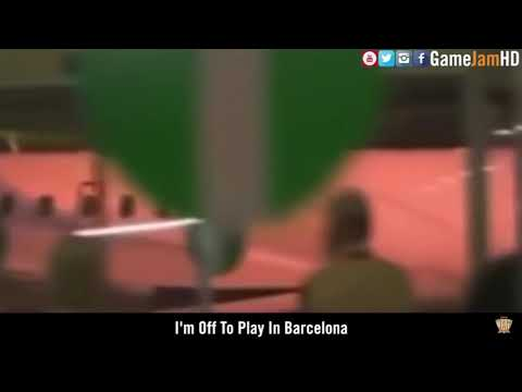 Coutinho to Barcelona song • Massive Transfer from Liverpool Havana Funny Musical