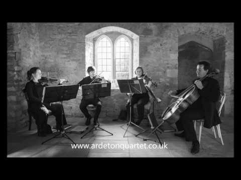 Starlight - Muse - String Quartet