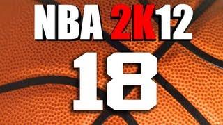 BdoubleO Plays NBA 2k12 - Episode 18 - vs. Cleveland Cavaliers
