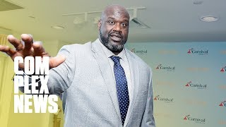 Shaq Says He Would Take Bol Bol Over Zion Williamson