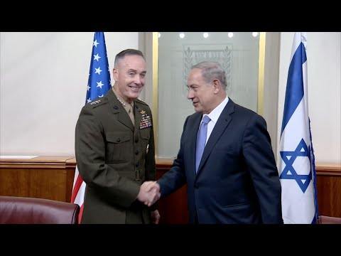 A Simple Question: US Funding Israel Amid Violence On Palestinians
