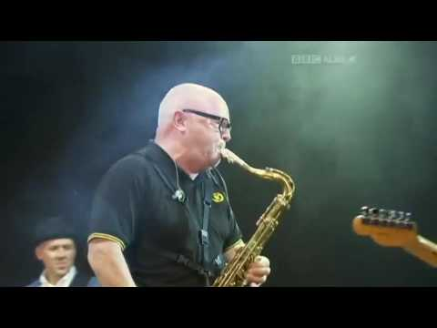Madness - One Step Beyond - Belladrum 2016