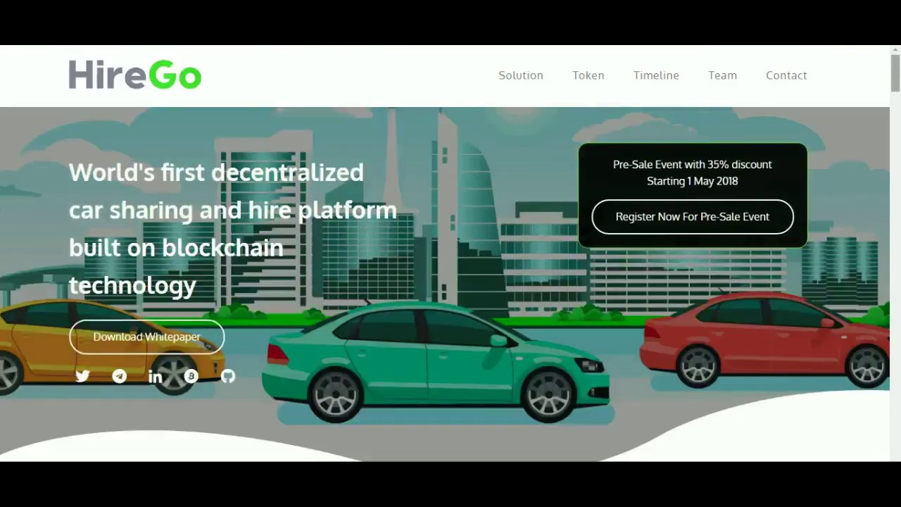 Image result for hirego ico