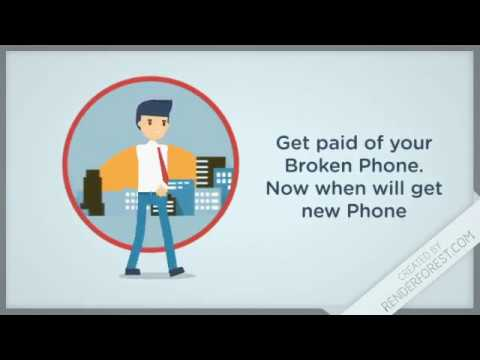 What to do with Broken Phone? ~ Sell On ecoAtm & Get Paid 2019 Promo code