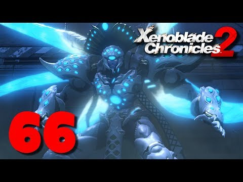Let's Play Xenoblade Chronicles 2 #66: Hatred's True Form