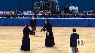SportAccord:Uchimura Teramoto final