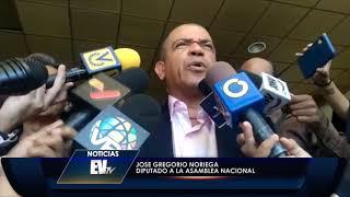 Régimen busca apropiarse de Voluntad Popular con ayuda de TSJ ilegitimo - Noticias EVTV 01/24/20