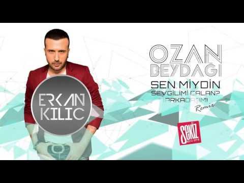 Türkçe Pop Karışık 2017 Şeker Tadında ♫ Türkçe ReMix 2017 ♫