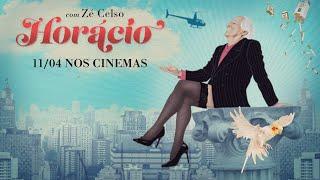 Horácio (Trailer Oficial) - Disponível nas plataformas digitais
