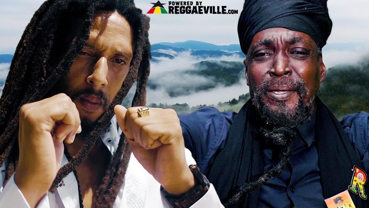 Junior Reid feat. Julian Marley - Mother Nature [Official Video 2020]