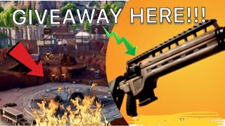 GIVEAWAY!! Fortnite//Ps4 Gameplay //203+ wins// Come play//stream snipe me//Greasy grove returning??