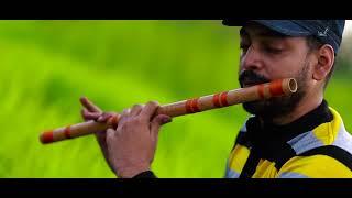 New Bollywood song Mashup Flute By Bubai Nandy