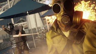 Разрушаем МИФЫ - Battlefield: Hardline
