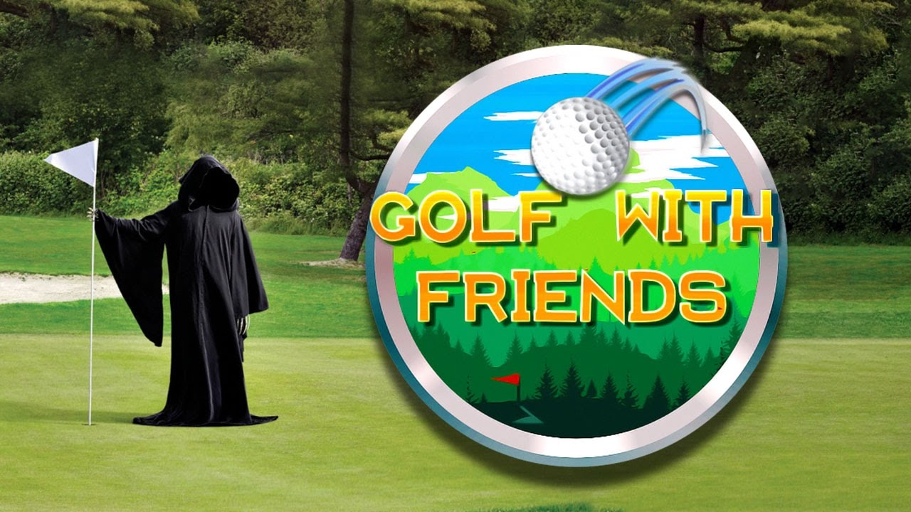 HAUNTED HOLES - Golf With Your Friends Gameplay - YouTube