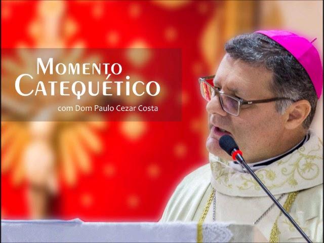 Momento Catequetico 26 de março de 2019 mp4