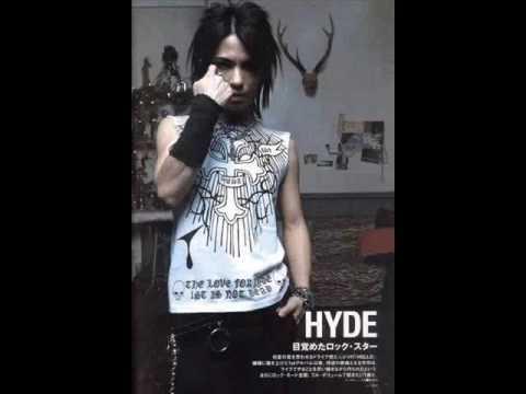 HYDEの「Angel's Tale」を歌ってみた(COVER)