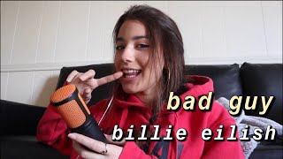 bad guy - billie eilish Video