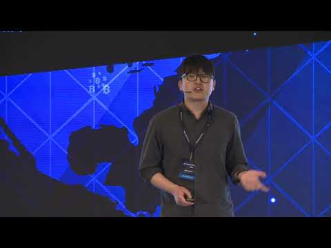 De/2018 - How To Get 100m Users - Brian Cheong, TTC Protocol