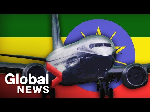 Ethiopian Airlines crash: Boeing faces mounting pressure after deadly flight