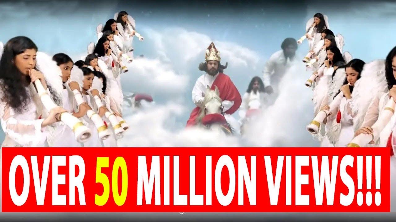 jesus will come again youtube